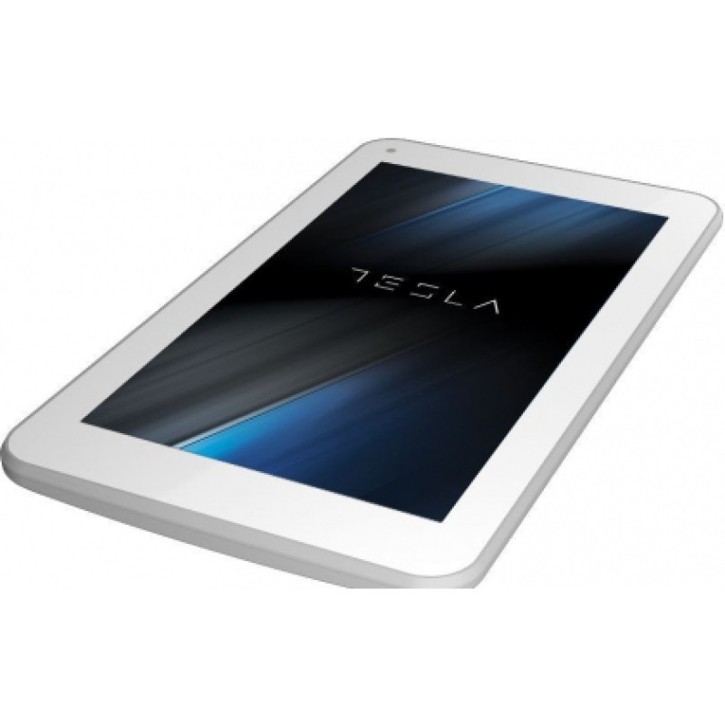 TESLA tablet – model 4